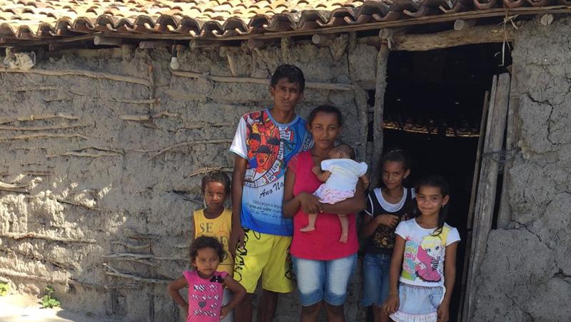 Help Mirandiba, Brazil (Instituto Prover)